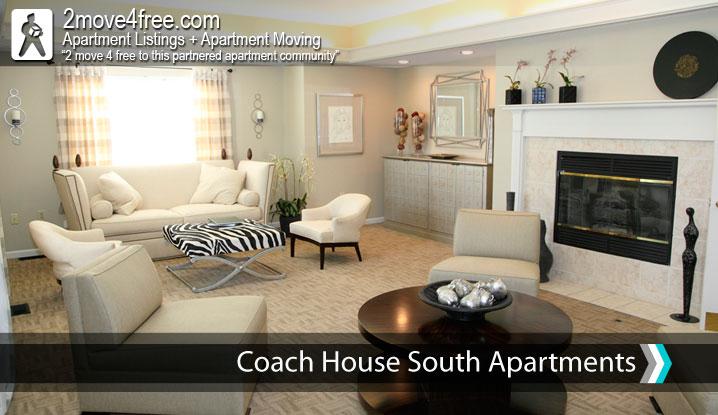 Coach House Apartments Kansas City Mo